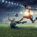Любите ли вы футбол? Воспоминания о посещении стадиона Камп Ноу в Барселоне. Часть 1